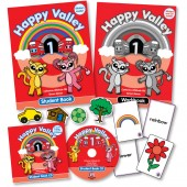 Happy Valley 1 Student set A