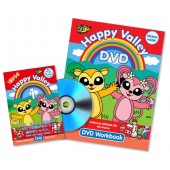 Happy Valley DVD & DVD Workbook Set